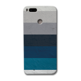 Greece Hues Redmi Mi A1 Case