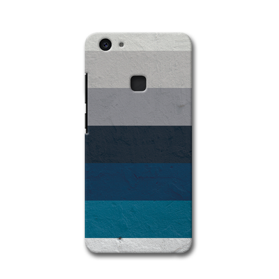 Greece Hues Vivo V7 Plus Case