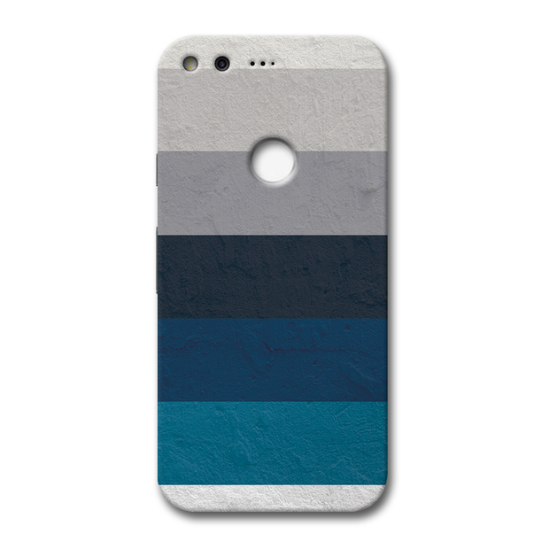 Greece Hues Google Pixel Case