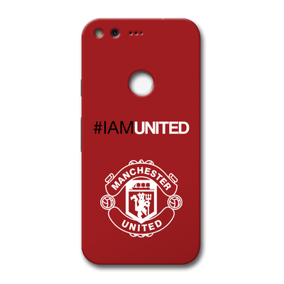 I Am United Google Pixel Case