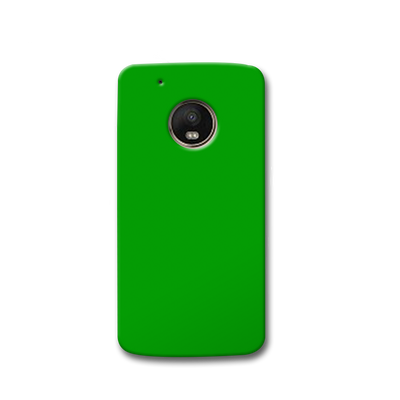 Dark Green Moto G5s Case
