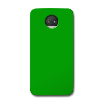 Dark Green Moto G5s Plus Case
