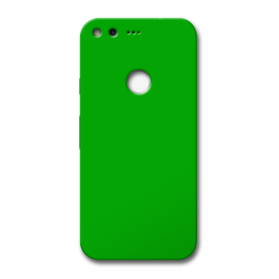 Dark Green Google Pixel Case