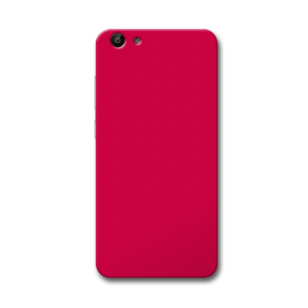 Shade of Pink Vivo Y69 Case