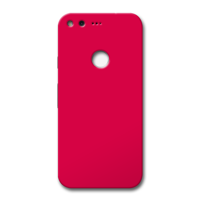 Shade of Pink Google Pixel Case