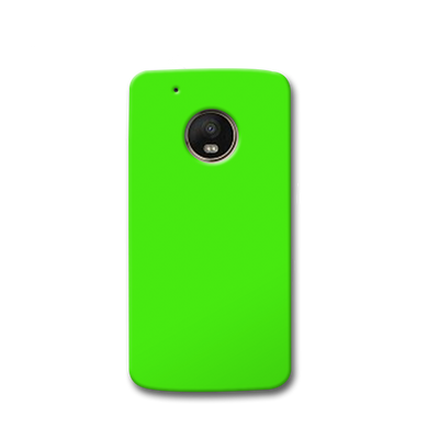Light Green Moto G5s Case