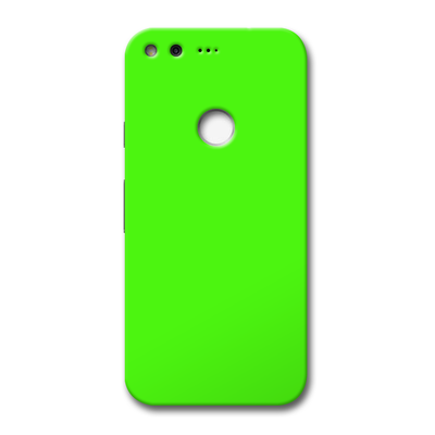 Light Green Google Pixel Case