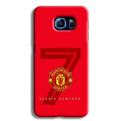 New No. 7 Samsung S6 Case