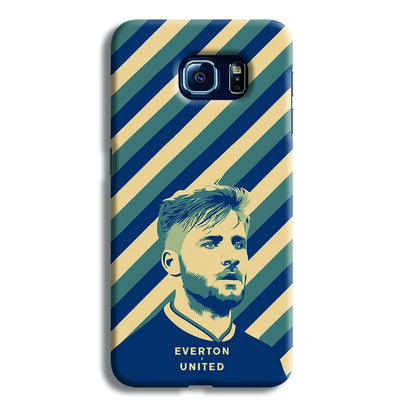 EVERTON UNITED Samsung S6 Case