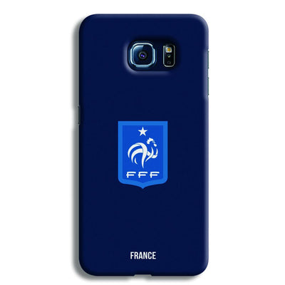 France Samsung S6 Case