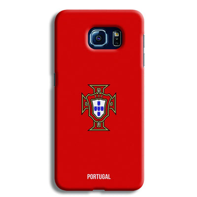 Portugal Samsung S6 Case