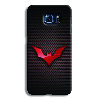 52 Nightwings Samsung S6 Case