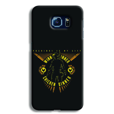 Pubg Playerunknowns Battlegrounds Samsung S6 Case