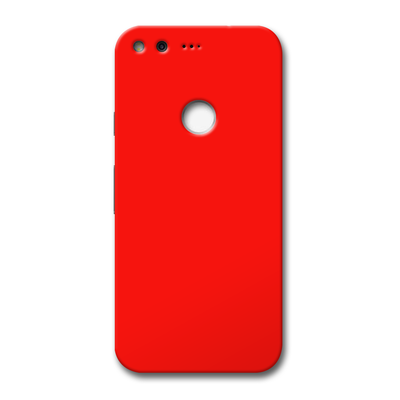 Red Google Pixel Case