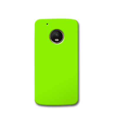 Sap Green Moto G5s Case