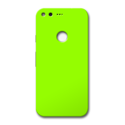 Sap Green Google Pixel Case