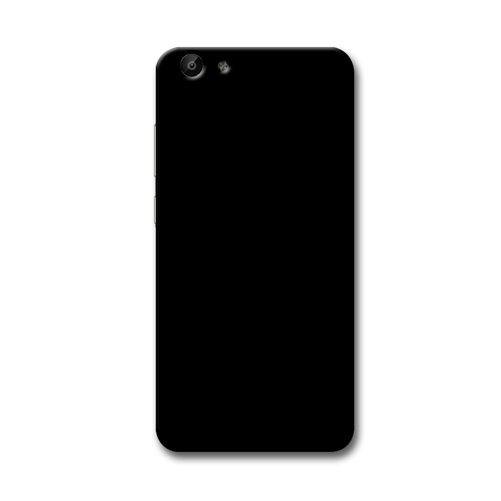 Black Vivo Y69 Case