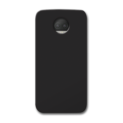 Dark Grey Moto G5s Plus Case