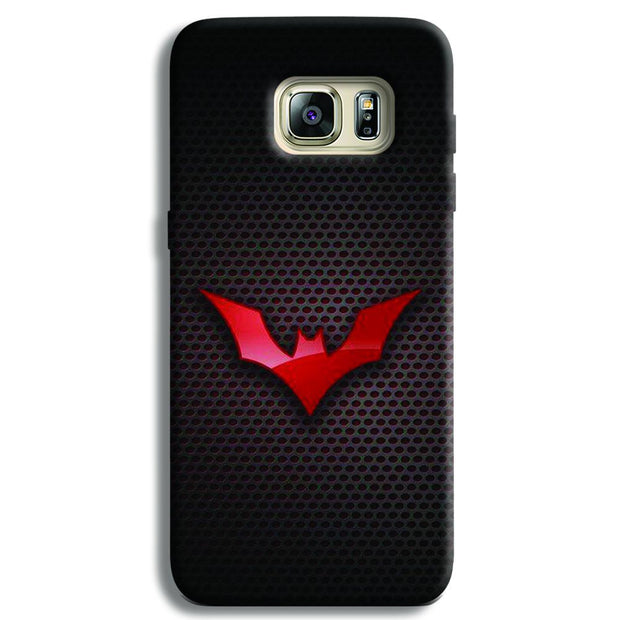 52 Nightwings Samsung S6 Edge Case