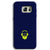 Bearded Man Samsung S6 Edge Case