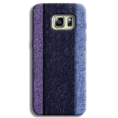Two Shade Samsung S6 Edge Case