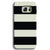 Black & White  Samsung S6 Edge Case