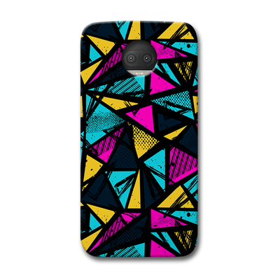 Abstract Moto G5s Plus Case