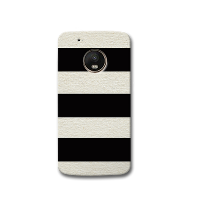 Black & White  Moto G5s Case