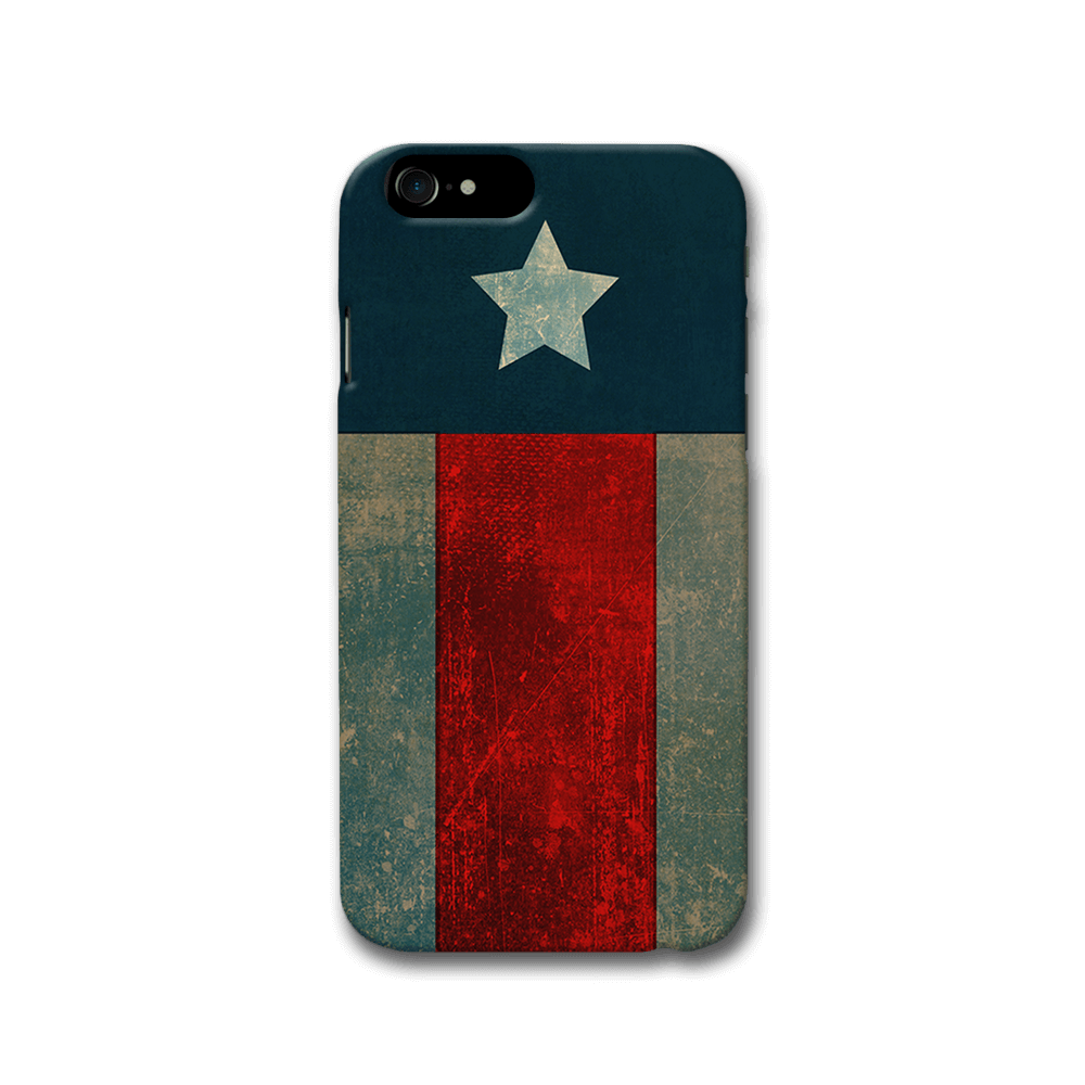 Captain America Apple iPhone 8 Case