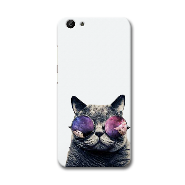 Cool Cat Vivo Y69 Case
