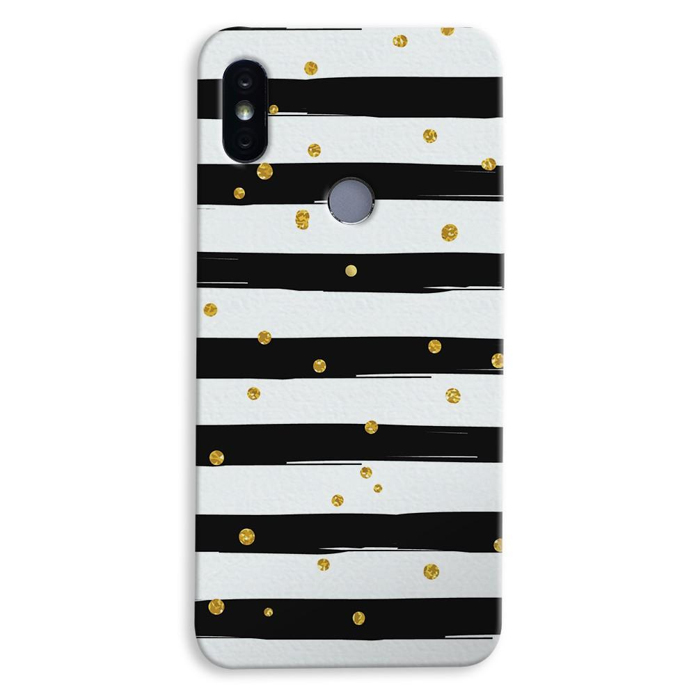 Bling Dot Xiaomi Redmi Y2 Case