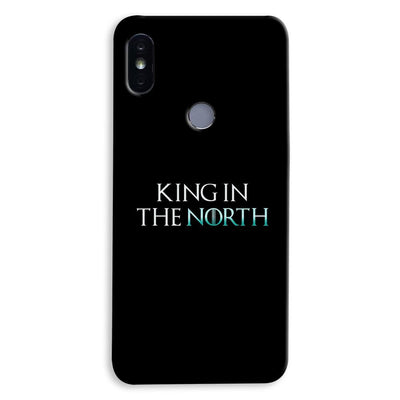 King in The NORTH Xiaomi Redmi Y2 Case