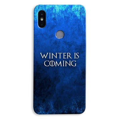 Winter is Coming Xiaomi Redmi Y2 Case
