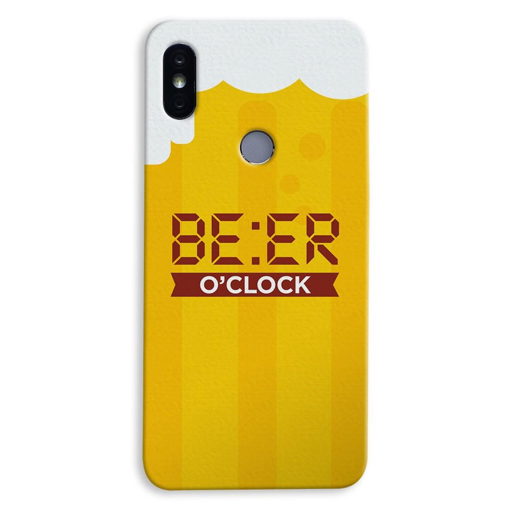 Beer O' Clock Xiaomi Redmi Y2 Case