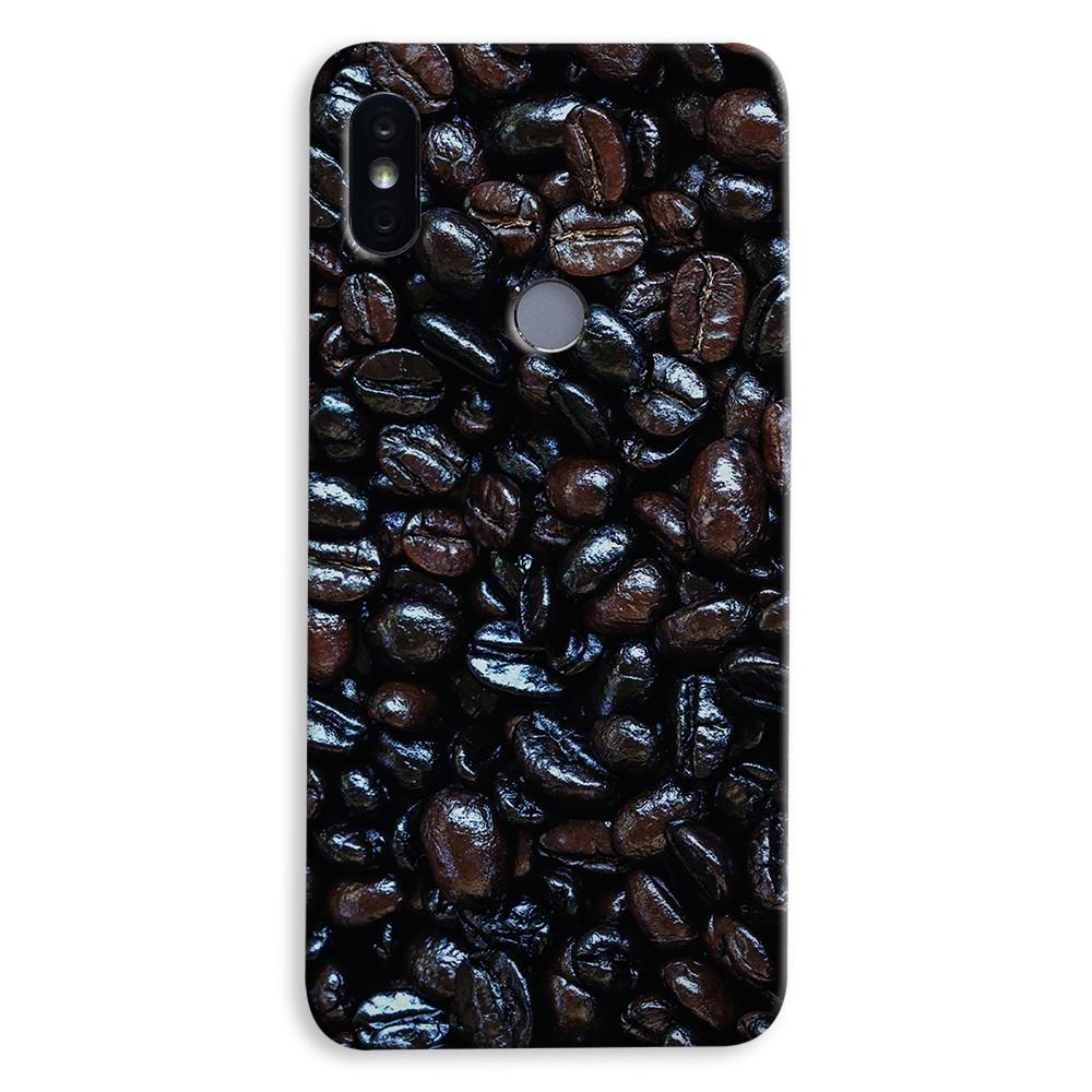 Coffee Beans Xiaomi Redmi Y2 Case