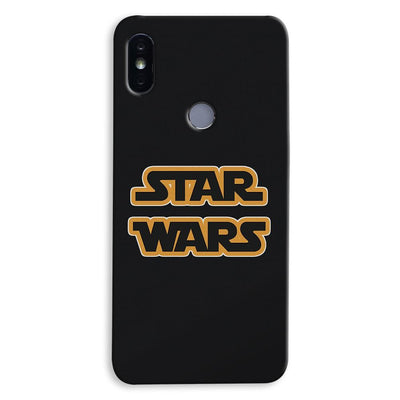 Star Wars Xiaomi Redmi Y2 Case