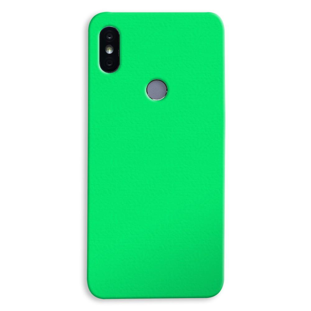 Aqua Green Xiaomi Redmi Y2 Case