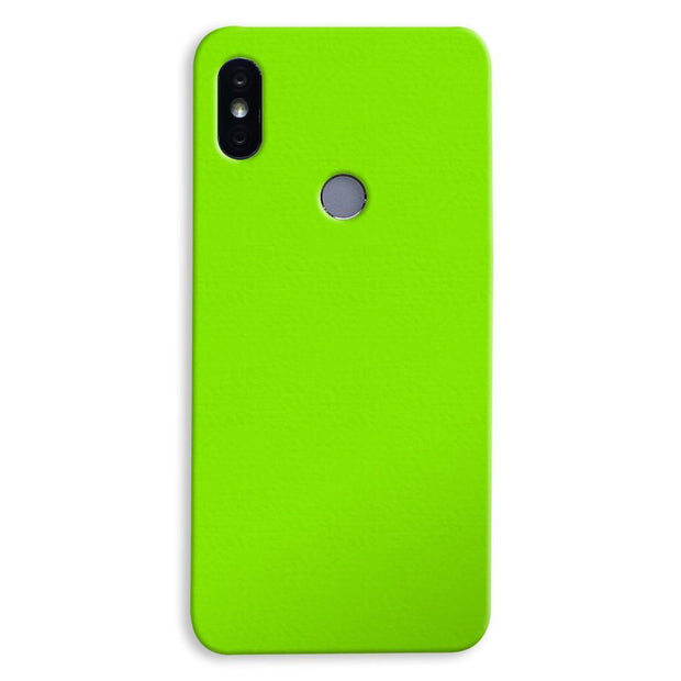 Sap Green Xiaomi Redmi Y2 Case
