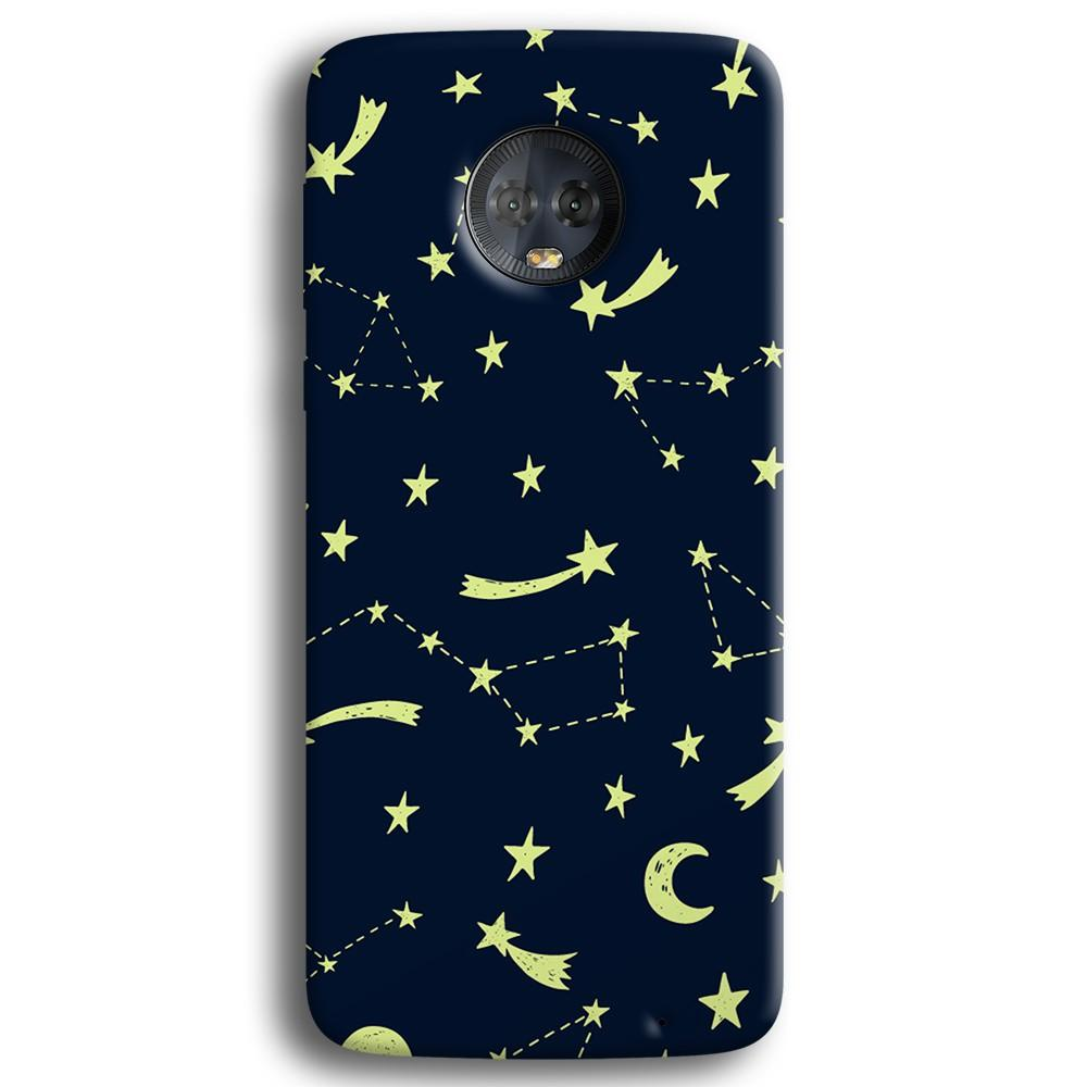 Constellation Moto G6 Plus Case