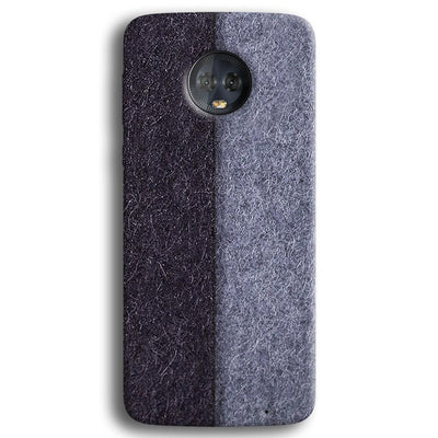 Two Shade Moto G6 Plus Case