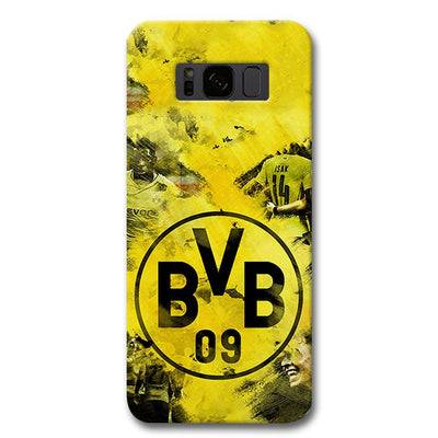 BVB Samsung S8 Plus Case