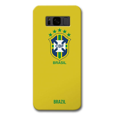 Brazil  Samsung S8 Plus Case