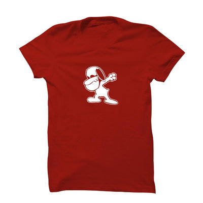 Dab Puppy T-shirt