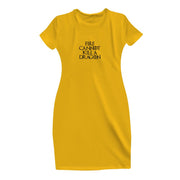 Game of Thrones T-Shirt Dress