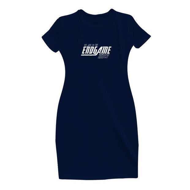 Endgame T-Shirt Dress