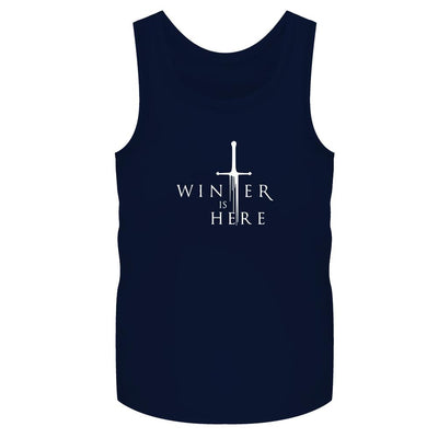 GOT: Winter Is Here Tank Top