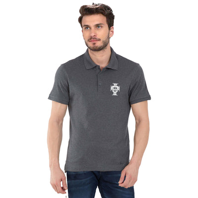 Portugal Logo Polo T-Shirt