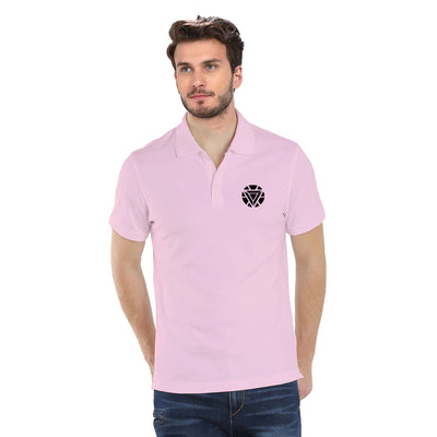 Ironman Heart Polo T-Shirt