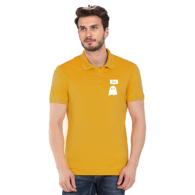 Boo! Polo T-Shirt