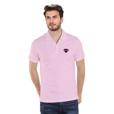 Diamond Polo T-Shirt